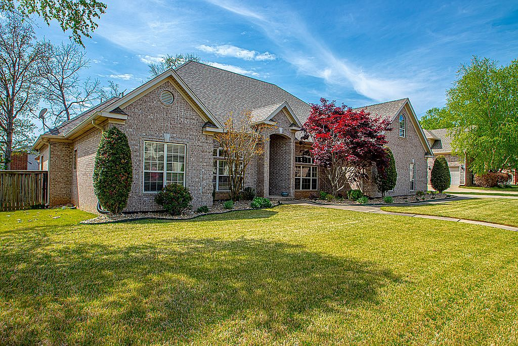 3519 independence dr bryant ar 72022 mls 21011559 zillow