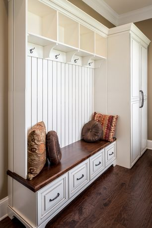 Traditional Mud Room Design Ideas  Pictures  Zillow Digs  Zillow