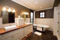 Craftsman Master Bathroom Design Ideas & Pictures | Zillow ...