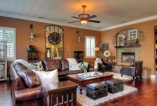 Mediterranean Living Room Design Ideas & Pictures Zillow Digs