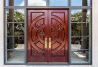 Asian Doors Design & Asian Front Door With Exterior Tile ...
