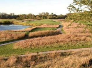 Coldwater Creek Golf Ames