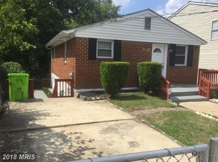 Opus Ave, Capitol Heights, MD 20743 | Zillow