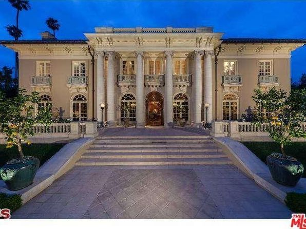 Los Angeles CA Luxury Homes For Sale  5767 Homes  Zillow