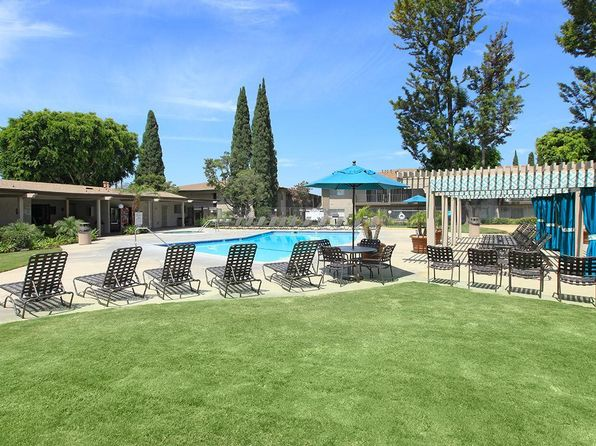 Apartments For Rent in Fullerton CA
