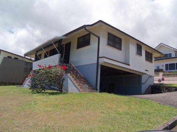 Rent Honolulu Hawaii Homes