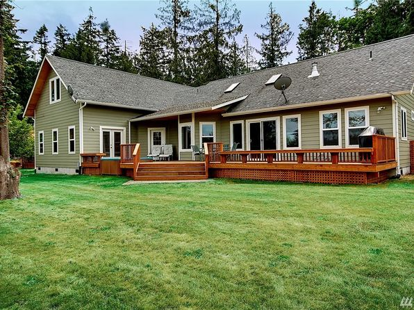 Friday Harbor Real Estate Friday Harbor Wa Homes For Sale