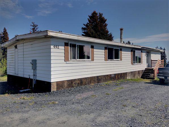 Alaska Mobile Homes Manufactured