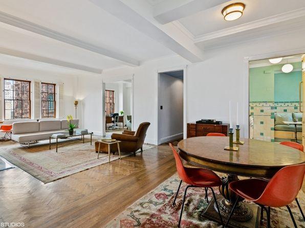 Full Floor Apartment Greenwich