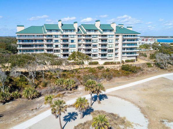 Beach Club Villa 33 Wild Dunes