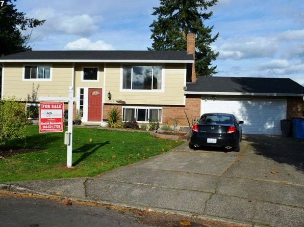 Vancouver washington real estate