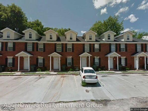 Rent Orangeburg Houses