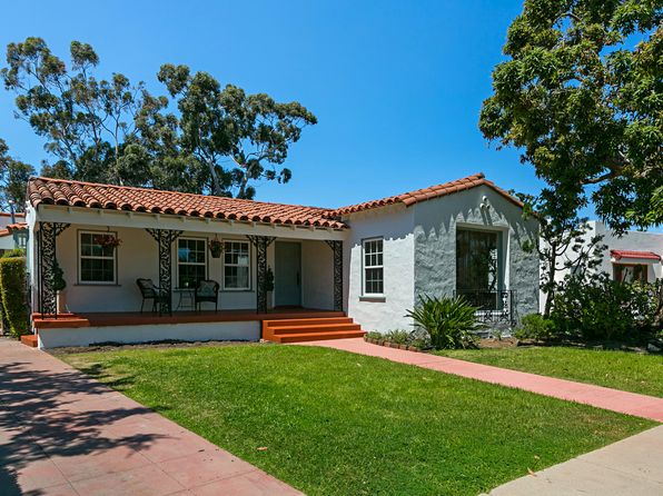 Zillow San Diego - Ideas de diseño para el hogar, color y