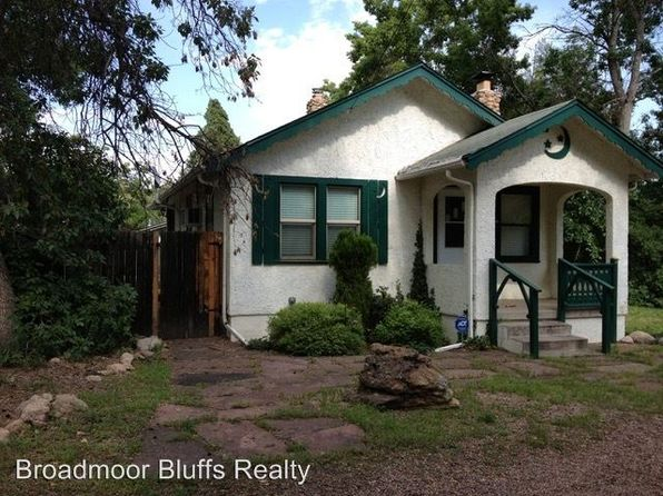 Apartments for rent in colorado springs
