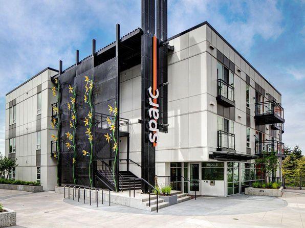 Studio Apartments for Rent in Bellevue WA