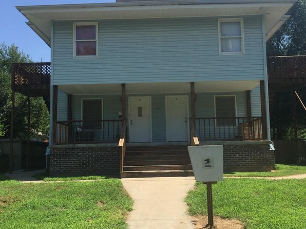 Rent Duplex Pittsburg Ks