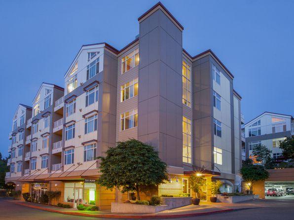 Apartments For Rent in Meydenbauer Bellevue