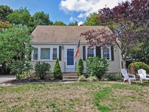 Recently Sold Homes In Massachusetts 250 886
