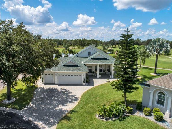 Avon Zillow Park Florida