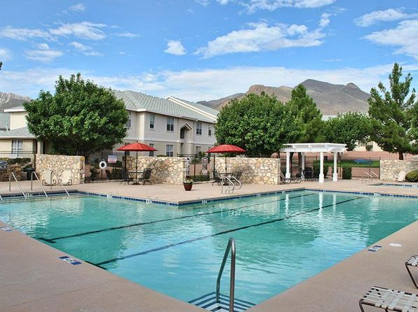 Apartments For Rent in El Paso TX  Zillow