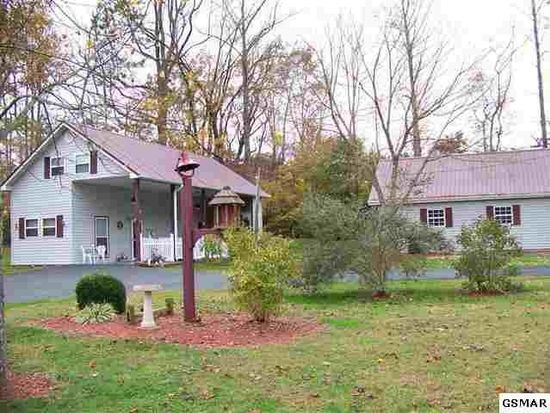 Houses Rent Sevierville Tn