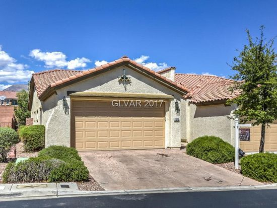 Las Vegas Apartments With Attached Garage