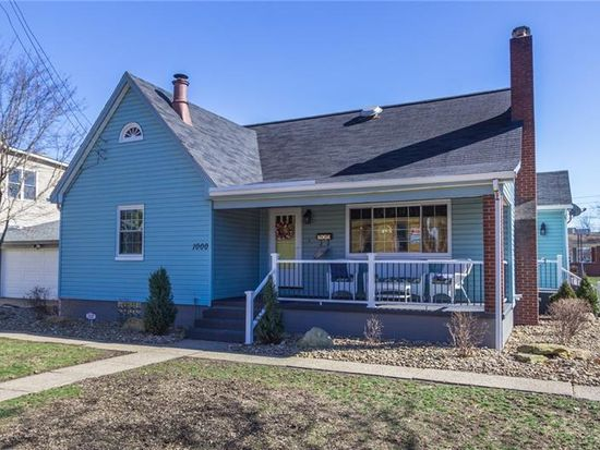 1000 6th St New Brighton PA 15066 | Zillow