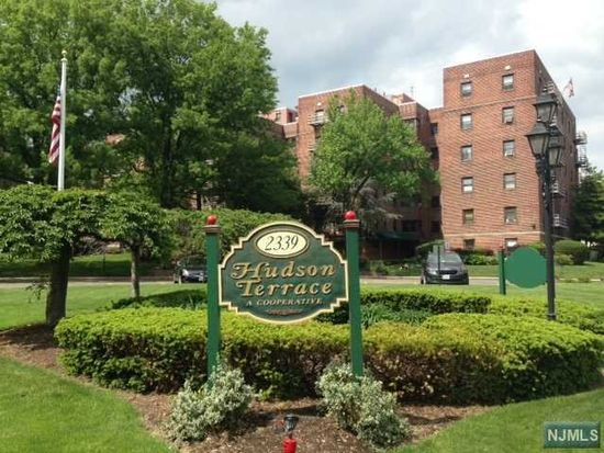 2333 Hudson Terrace B4 Fort Lee Nj 07024
