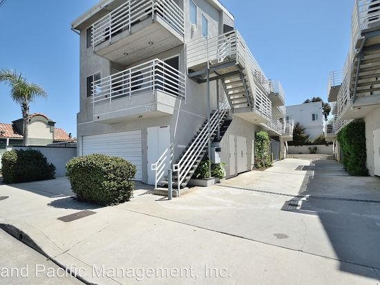 Apt 726 5th St Hermosa Beach Ca 90254