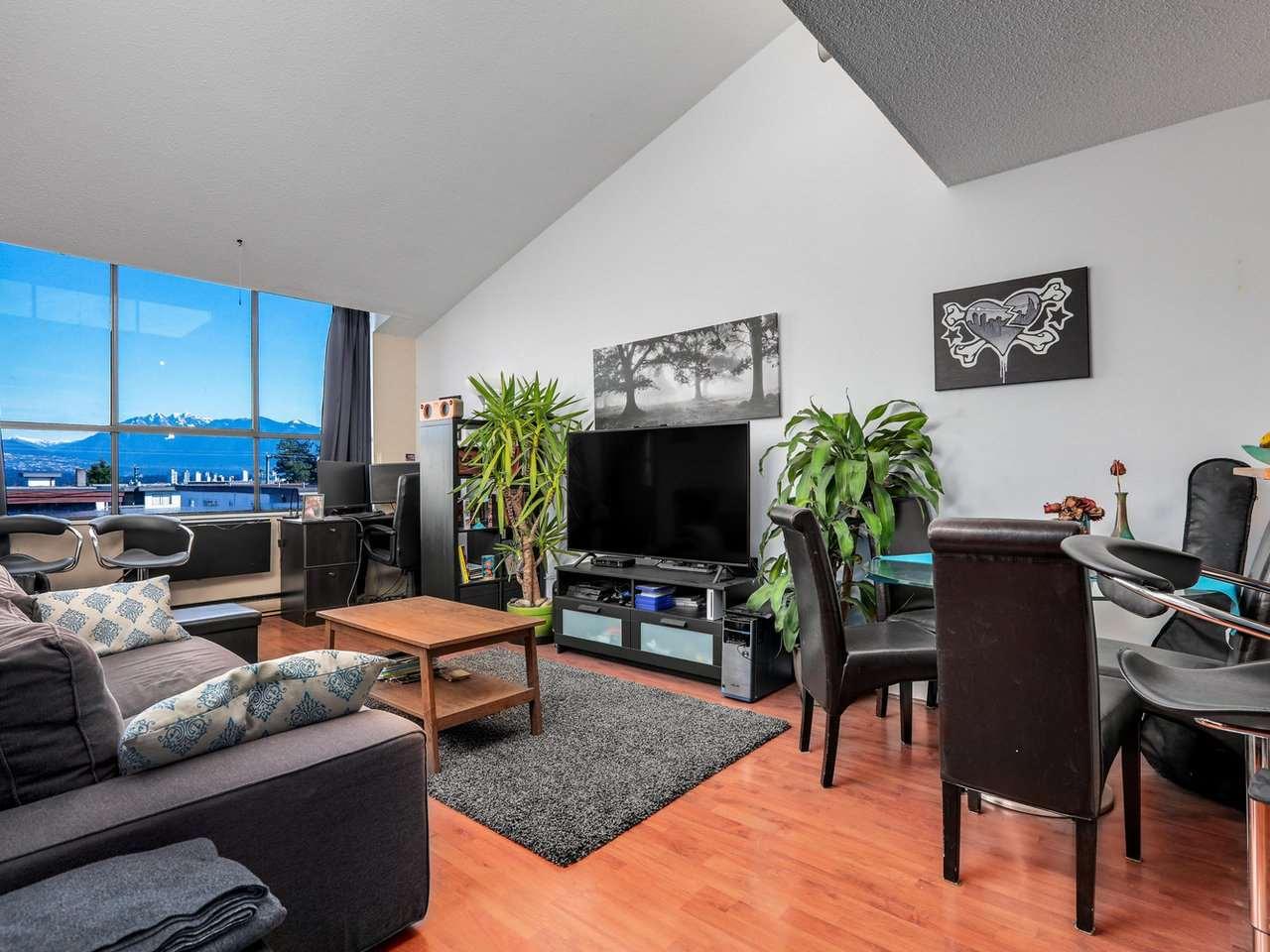 403 2173 6th Avenue W Vancouver For Sale 499 000 Zolo Ca