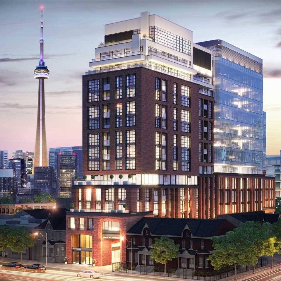 501 - Adelaide Street Toronto Zolo.ca