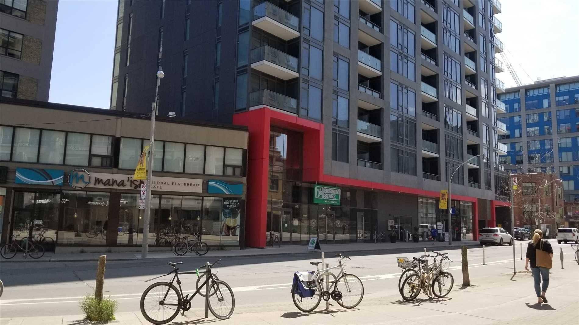 502 - 435 Richmond Street Toronto Rent 2 150