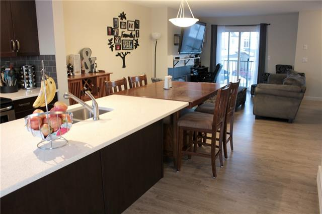 309 Copperpond Landing Southeast Calgary — For Sale 305 000