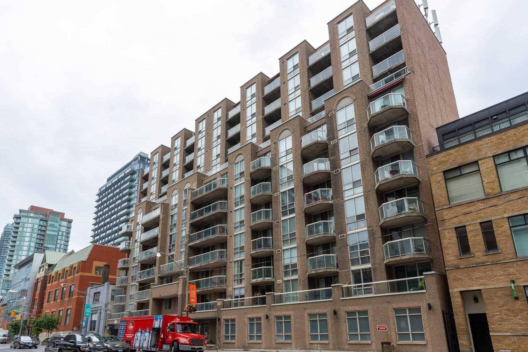 706 - 330 Adelaide Street Toronto 729 900