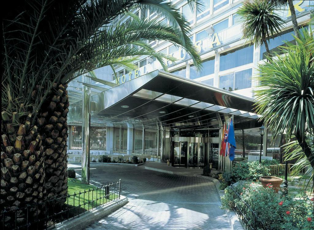 Hotel Husa Princesa Madrid Espaa  HotelSearchcom