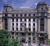 NH Hotel Madrid Spain