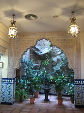 Hotel Princesa Galiana Toledo Spain Hotelsearch Com