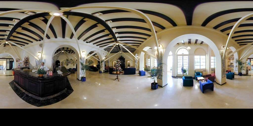 Hotel Guitart Rosa Lloret de Mar Spanien  HotelSearchcom