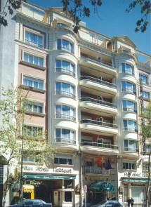 Hotel Gran Velzquez Madrid Spain