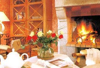 Hotel La Ramade Manche France Hotelsearch Com