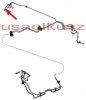 Tylny prawy elastyczny przewód hamulcowy Jeep Grand