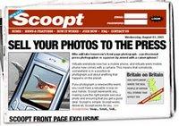 Vende tus fotos a la prensa