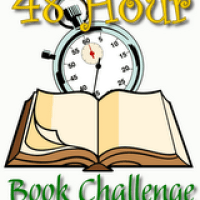 48 Hour Book Challenge: The Finish Line