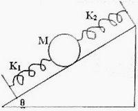 Physicsplus: Multiple Choice Questions on Simple Harmonic