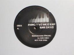 Mos Def - Umi Says (Zero 7 remix)