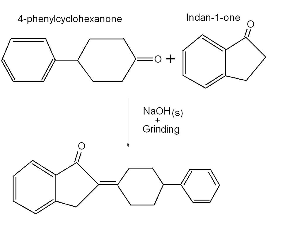 Organic Chemistry II: Recent advances in solventless