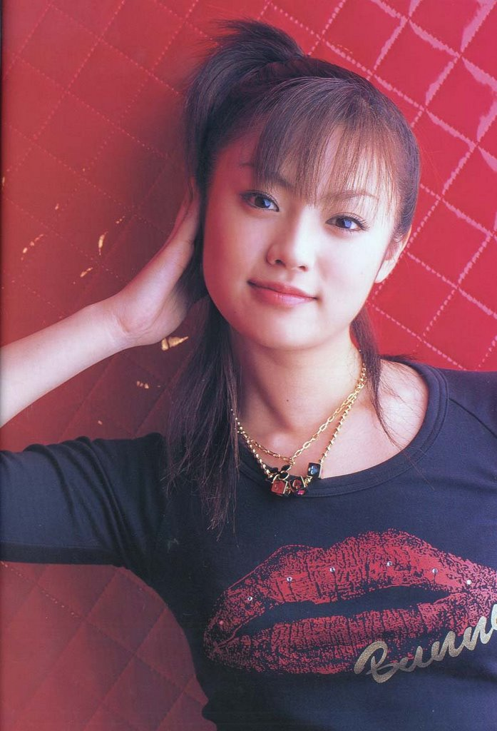 Japanotaku Kyoko Fukada