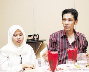 Jamal & Isteri