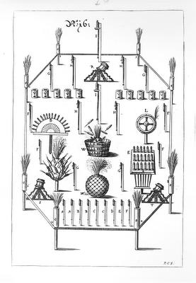 BibliOdyssey: Furttenbach Architectura