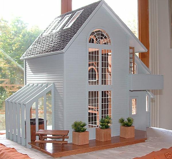 1000 dollhouse beautiful